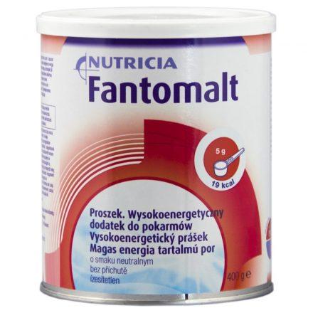 FANTOMALT 400 g tápszer 1 db