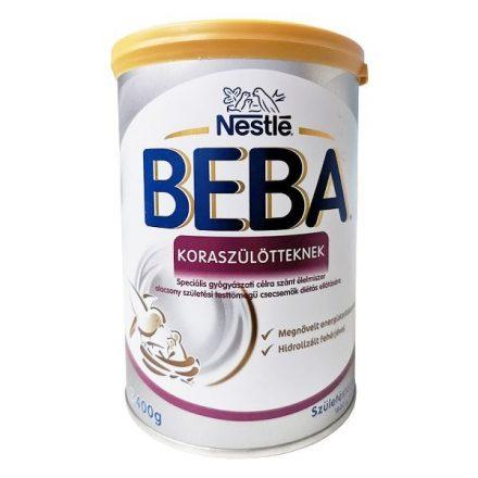 BEBA Koraszülötteknek tápszer 400 g