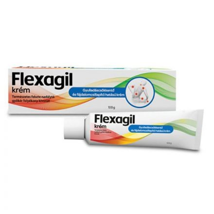 FLEXAGIL krém 100 g