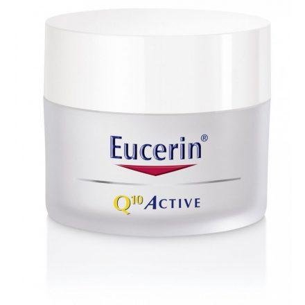 EUCERIN Q10 ACTIV ránctalanító nappali krém 50 ml