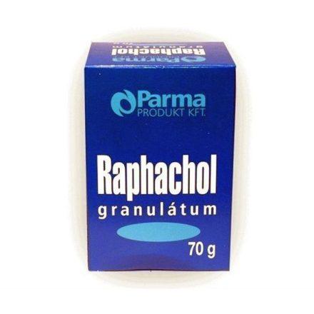 RAPHACHOL granulátum 70 g