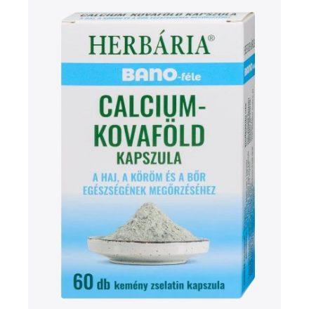 BANO CALCIUM-KOVAFÖLD kapszula 60 db