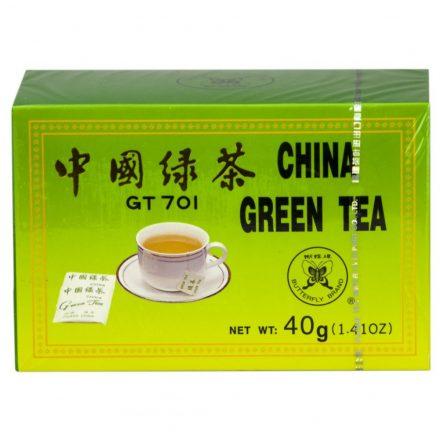 KÍNAI ZÖLD filteres tea 20 db