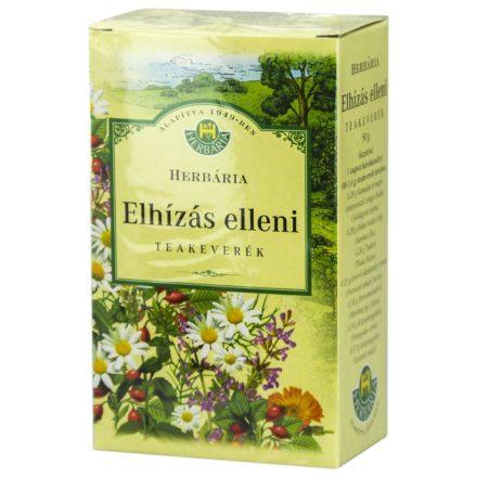 HERBÁRIA ELHÍZÁS elleni teakeverék 50 g