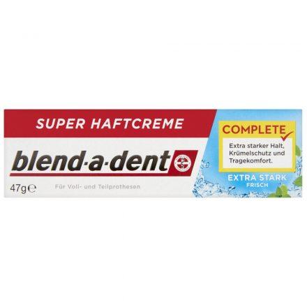 BLEND-A-DENT EXTRA FRISS krém 47 g