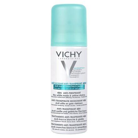 VICHY Izzadságszabályozó dezodor spray 125 ml
