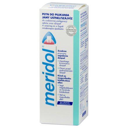 MERIDOL szájvíz 400 ml