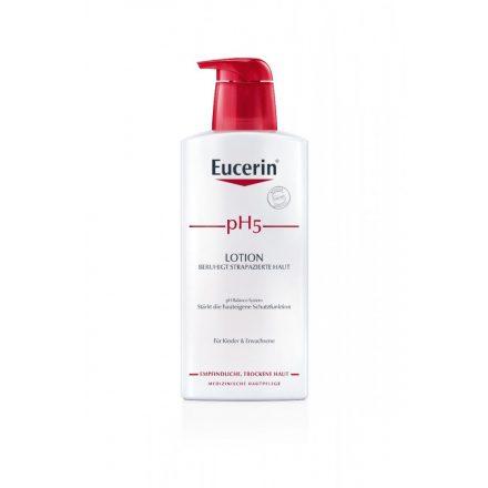 EUCERIN PH5 INTENZÍV testápoló 400 ml