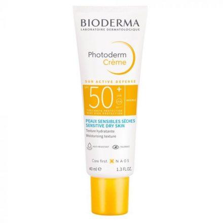 BIODERMA PHOTODERM SPF50+ MAX krém 40 ml