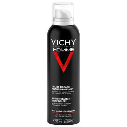 VICHY HOMME borotvagél érzékeny bőrre 150 ml