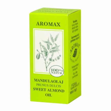 AROMAX MANDULAOLAJ 50 ml