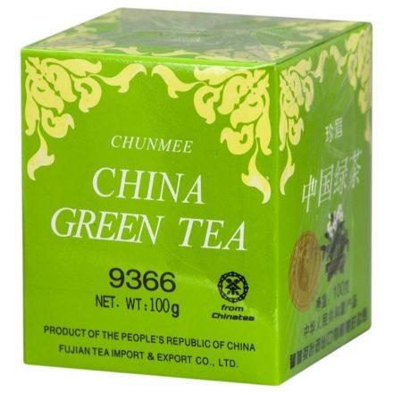 CHUNMEE CHINA GREEN szálas zöld tea 100 g