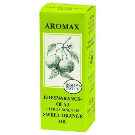 AROMAX ÉDESNARANCSOLAJ 10 ml
