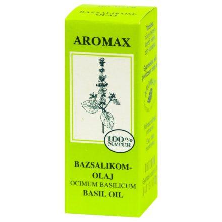 AROMAX BAZSALIKOM olaj 10 ml