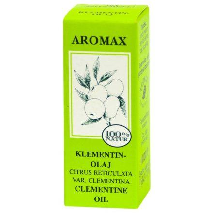 AROMAX KLEMENTINOLAJ 10 ml