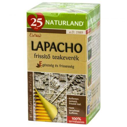 NATURLAND LAPACHO filteres tea 20 db