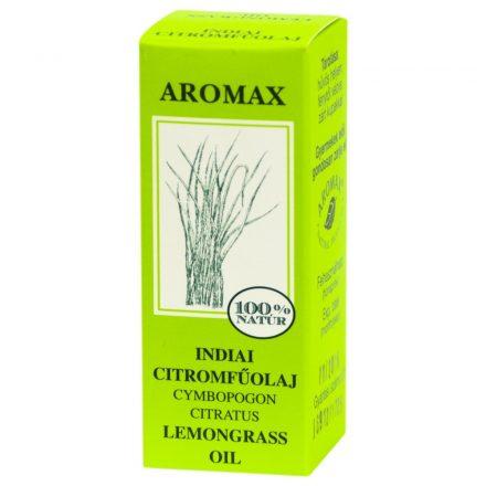 AROMAX INDIAI CITROMFŰOLAJ 10 ml