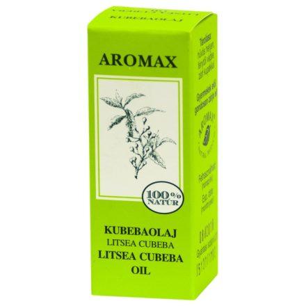 AROMAX KUBEBAOLAJ 10 ml