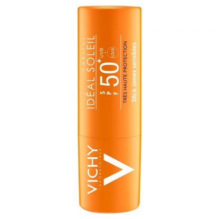 VICHY IDÉAL SOLEIL napvédő stift SPF50+ 9 ml