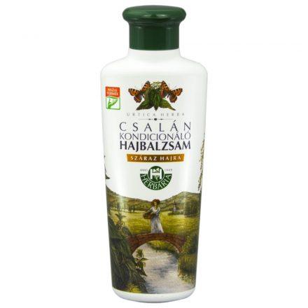HERBÁRIA CSALÁN hajbalzsam 250 ml