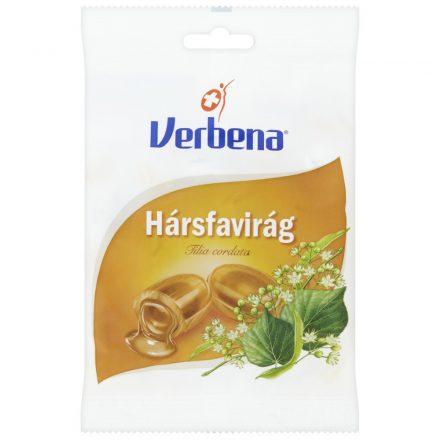 VERBENA hársfavirág cukorka 60 g