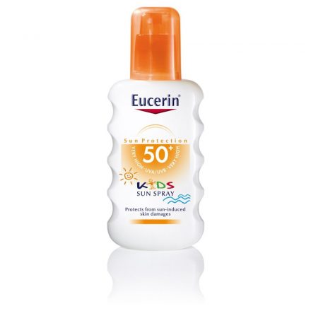 EUCERIN SUN FF50+ GYEREK napspray 200 ml