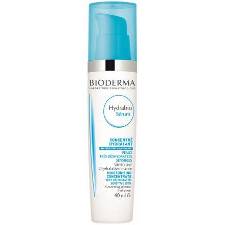 BIODERMA HYDRABIO hidratáló szérum 40 ml