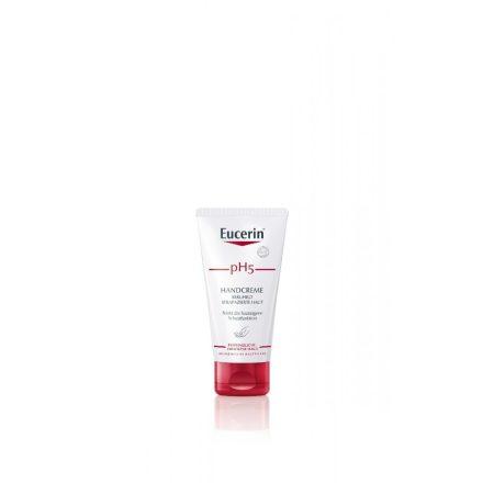EUCERIN PH5 regeneráló kézkrém 75 ml