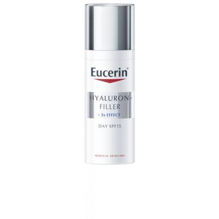 EUCERIN HYALURON-FILLER arckrém normál és vegyes bőrre 50 ml