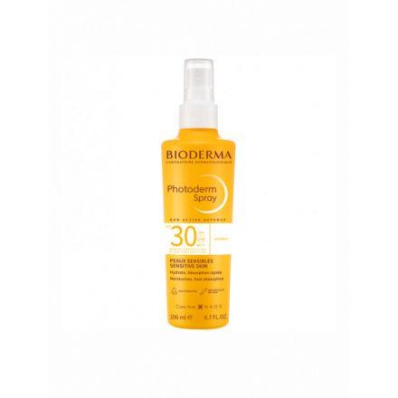 BIODERMA PHOTODERM SPF30 spray 200 ml