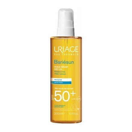 URIAGE BARIÉSUN SPF50+ száraz olaj spray 200 ml
