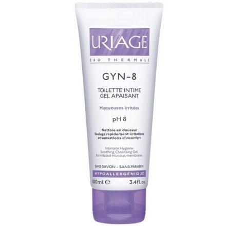 URIAGE GYN-8 intim mosakodó gél 100 ml