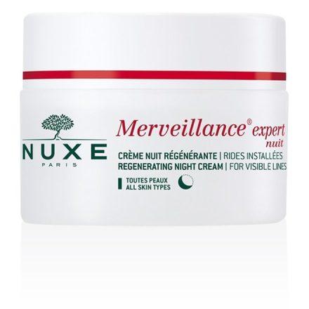 NUXE MERVEILLANCE EXPERT éjszakai krém 50 ml