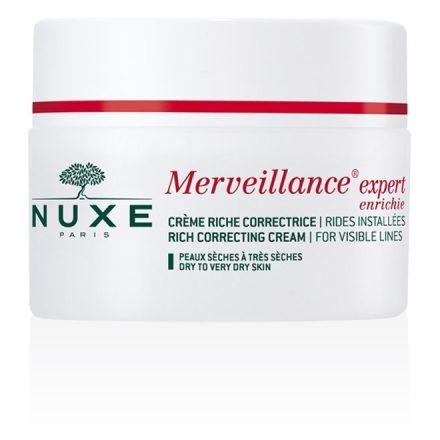 NUXE MERVEILLANCE EXPERT nappali krém száraz bőrre 50 ml