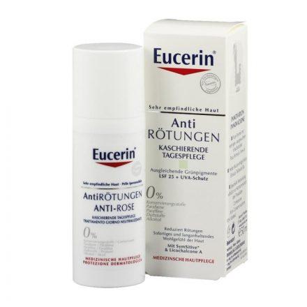 EUCERIN ANTI-REDNESS bőrpír elleni arcápoló 50 ml
