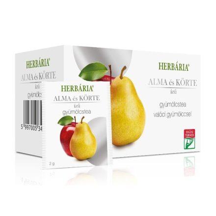 HERBÁRIA ALMA - KÖRTE gyümölcstea 20 db