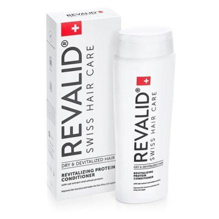 REVALID proteines hajbalzsam revitalizáló 250 ml