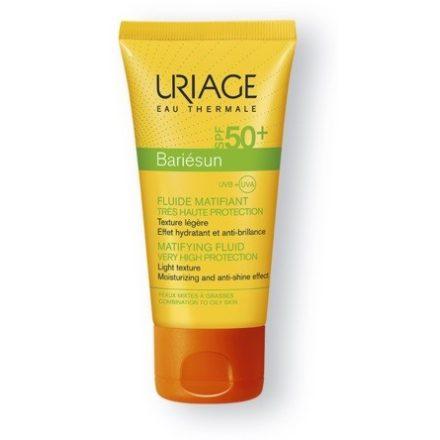URIAGE BARIÉSUN MAT SPF 50 arckrém zsíros bőrre 50 ML
