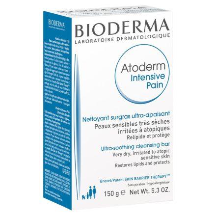 BIODERMA ATODERM intenzív szappan 150 g