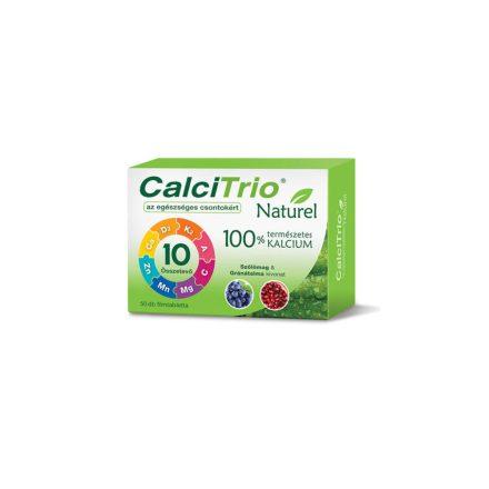 Calcitrio Naturel Filmtabletta 50 db